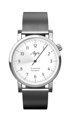 Часы Луч 012111757