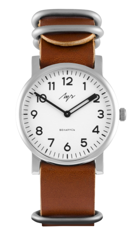 Часы Луч 55951922 Simple 2.0