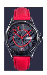 Армянские часы Луч А204